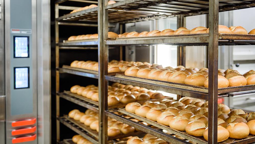 piece i maszyny piekarnicze