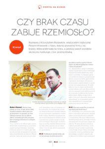 thumbnail of nr 2 – wywiad z p. Kłosowskim – IceCool