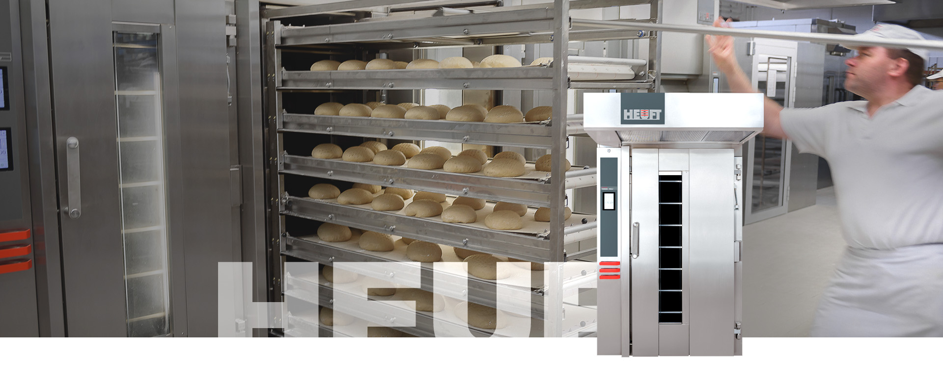 Zaktualizowano Maszyny piekarnicze, piece termoolejowe, schładzarki szokowe i YQ72