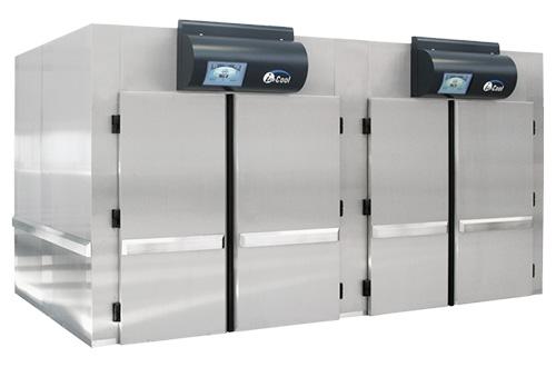 Pełny automat chłodniczo-garowniczy Full Prover