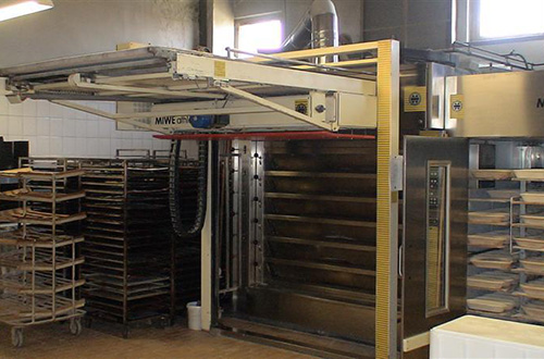Used ovens