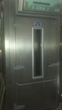 [15M] Potestowy automat chłodniczo – garowniczy KOMA CDS SunRiser CDS